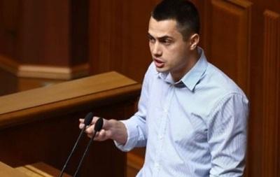 Исключенный нардеп Фирсов готовит иск в ЕСПЧ