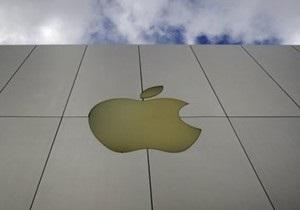 Американское Патентное бюро может отменить патент Джобса на работу с сенсорными экранами