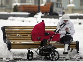 Киевэнерго заявляет о неготовности столицы к зиме