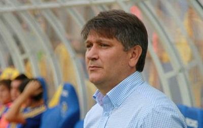 Ковалец: Такое впечатление, что Коваленко играл не второй матч, а пятидесятый