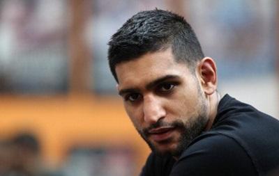 Амир Хан: Мой удар стал гораздо сильнее