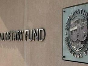 МВФ пообещал развитым странам обвал экономики