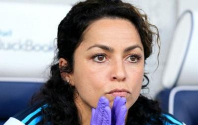 Ева Карнейро ушла из футбола и будет работать в Гибралтаре