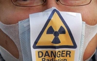 Чемодан с радиоактивными материалами украли в Испании