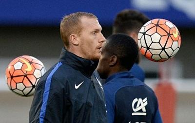 Защитник Барселоны получил серьезную травму в матче против сборной России