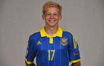 Зинченко готов покинуть Уфу ради сборной Украины - источник