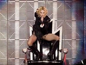 Террористы грозятся обезглавить Мадонну