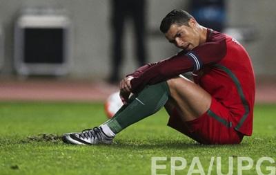Роналду выставил на продажу два дома в Испании