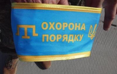 Татары заявили о начале  освобождения  Крыма