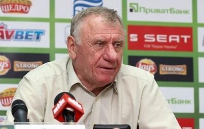 Дячук-Ставицький назвав лідера ультрас Карпат гнилим хробаком