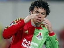 Российская Премьер-лига: ЦСКА проиграл Тереку, Ребров дебютировал в Рубине