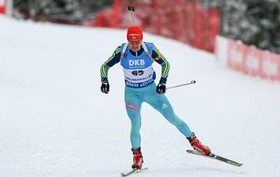 Семенов признан лучшим спортсменом Украины в марте