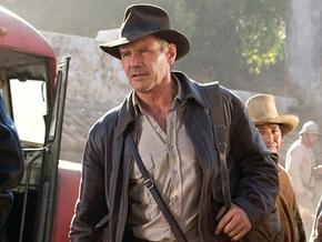 Последняя серия Индианы Джонса выйдет в 2011 году