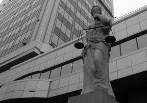 Глава Совета судей заявил, что 99% его коллег работают по закону и самоотверженно