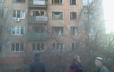 В АП заявили о потерях у Зайцево