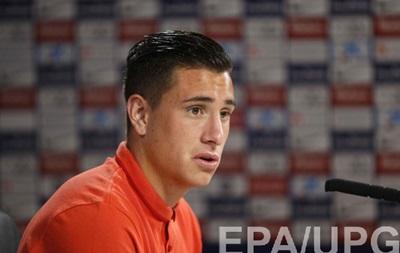 Защитник Атлетико может перейти в Реал