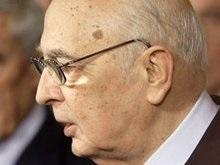 Президент Италии поручил спикеру Сената сформировать правительство