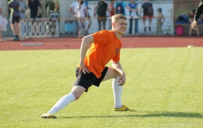 ПФЛ просить амністувати футболіста, який зіграв за збірну ЛНР