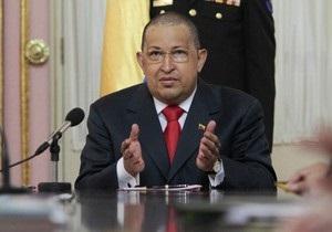 Оппозиция Венесуэлы считает официальную информацию о здоровье Чавеса недостаточной