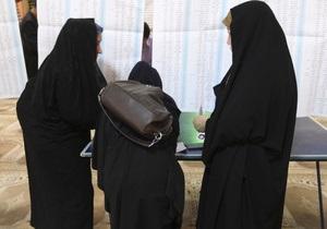 Выборы в Иране: Власти пообещали рассмотреть все жалобы о нарушениях