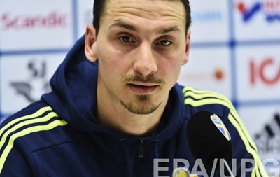 Ибрагимович отказался от 70 миллионов евро в год
