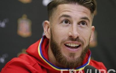 Серхио Рамос: Лучшая команда мира сыграет с Барселоной, которая всегда сильнее остальных