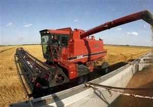 Корреспондент:  Золотые зерна. Иностранные фермеры спешат сменить благополучную Европу на перспективную Украину