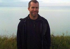 Пытавшийся переплыть Ла-Манш ирландец погиб за полтора километра до финиша