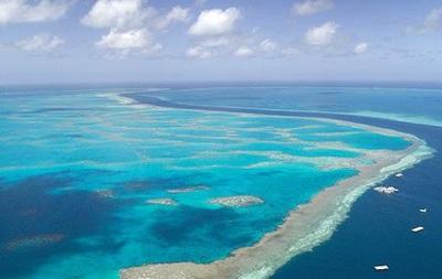 Австралия: на Большом Барьерном рифе будет рудник