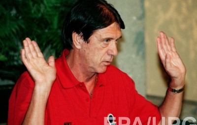 Умер легендарный игрок Милана Чезаре Мальдини