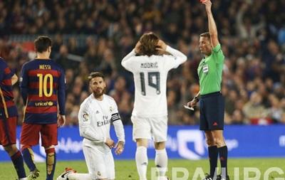 Серхио Рамос: В футболе всегда найдется место для мести