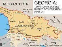 Южная Осетия обвиняет Грузию в попытке захвата территории, обстреле и покушении