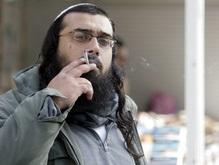 В Израиле хасидов, возвращавшихся из Умани, поймали на контрабанде сигарет
