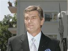 Ющенко остановил полномочия МВД как центрального органа по миграции