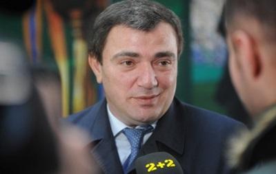 Президент Стали: Стадион будет строиться