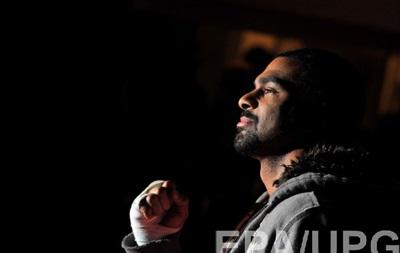 Хэй: Амир Хан станет одним из величайших боксеров