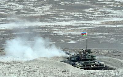 Азербайджан заявил о гибели 170 армянских военных
