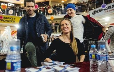 Бьерндален сказал, что Домрачева ожидает отнего ребенка