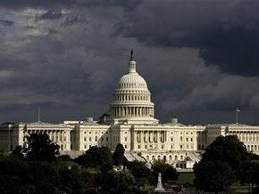 Демократическая партия США получила большинство в Сенате