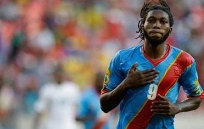 Мбокани отказался от выступлений за сборную из-за теракта в Брюсселе