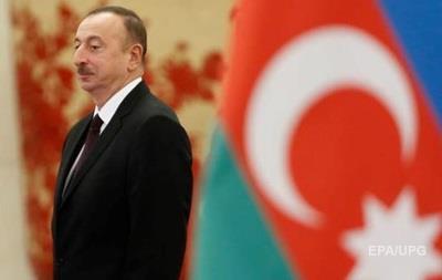 Киев поддерживает целостность Азербайджана