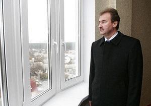 Попов заявил, что регулярно видится с Черновецким