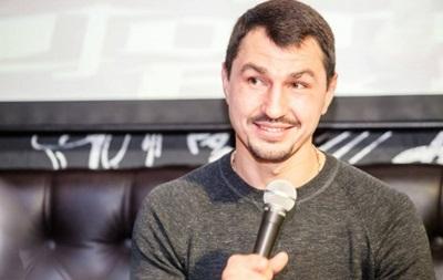 Украинский боксер может провести объединительный бой в Лас-Вегасе
