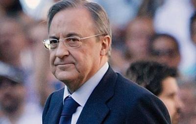 Фанаты Реала подали в суд на президента клуба