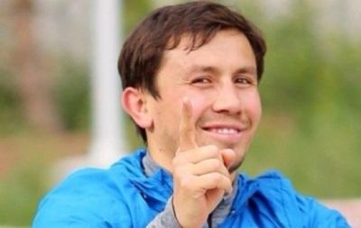 Промоутер Головкина: Сондерс будет первым в списке в случае отказа Альвареса