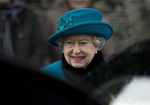 Королева Елизавета II отменила визит в Уэльс по болезни
