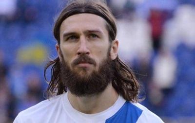 Чигринский: Я не думаю о сборной Украины