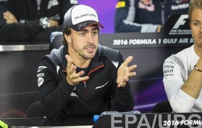 Гоночный директор Алонсо: Фернандо будет готов участвовать в Гран-при Китая