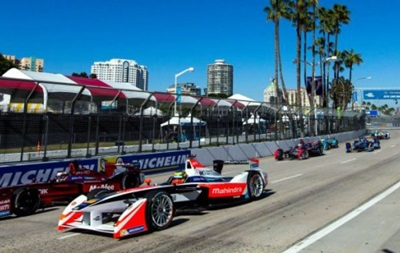 В Формуле Е неожиданно изменился лидер чемпионата