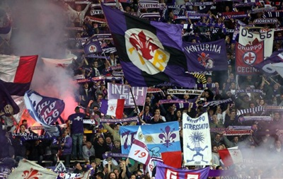 Фаны Фиорентины собираются бойкотировать матч чемпионата Италии
